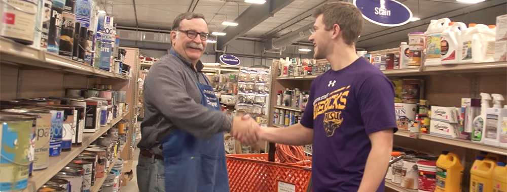 Mankato ReStore TV commercial thumbnail